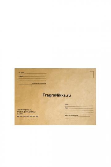Конверт фирменный из крафт бумаги А5, 10 шт.